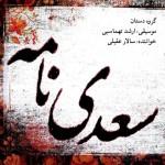 دانلود آلبوم سالار عقیلی به نام سعدی نامه