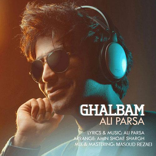 Ali Parsa Ghalbam