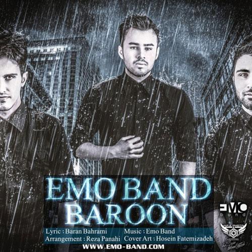 EMO Band Baroon