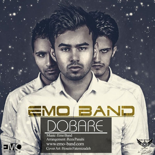 EMO Band Dobare - دانلود آهنگ گروه امو به نام دوباره