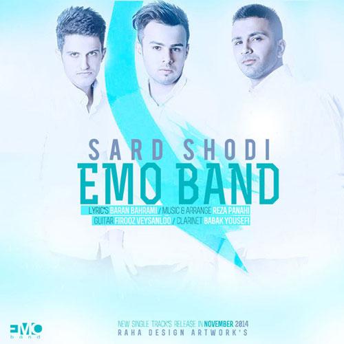 EMO Band Sard Shodi