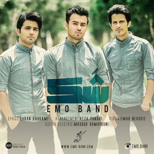 EMO Band Shak