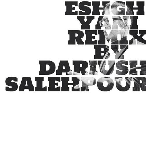 Fereydoun Asraei Eshgh Yani Remix