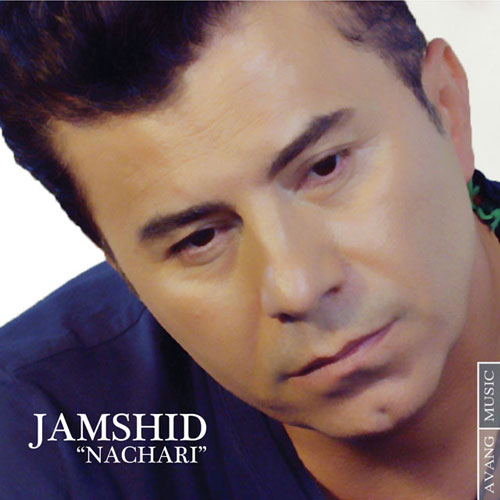 Jamshid Nachari