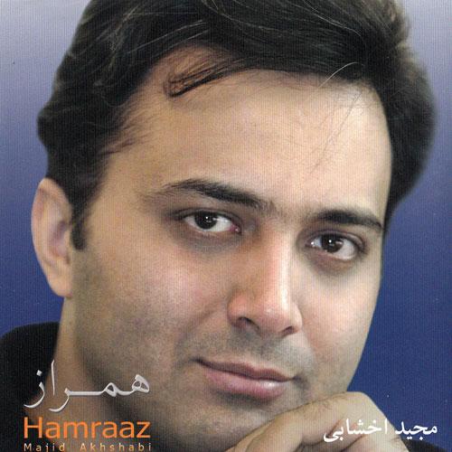 Majid Akhshabi Hamraz
