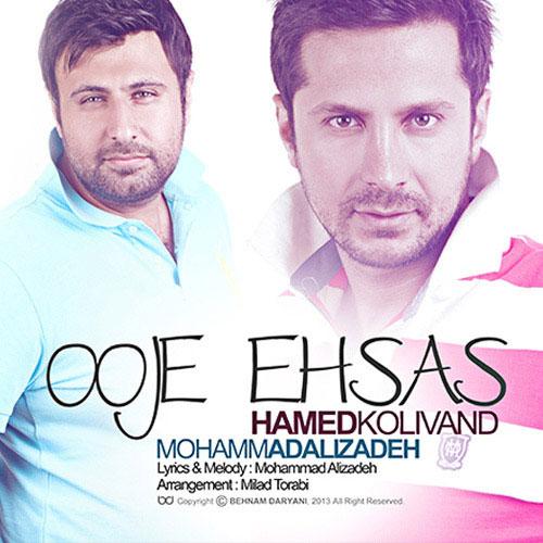 Mohammad Alizadeh Ft Hamed Kolivand Owje Ehsas