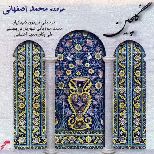 Mohammad Esfahani Golchin