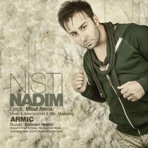 Nadim Nisty - نیستی از ندیم