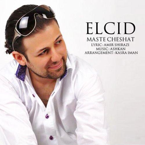 Elcid Maste Cheshat - دانلود آهنگ جدید السید به نام مست چشات