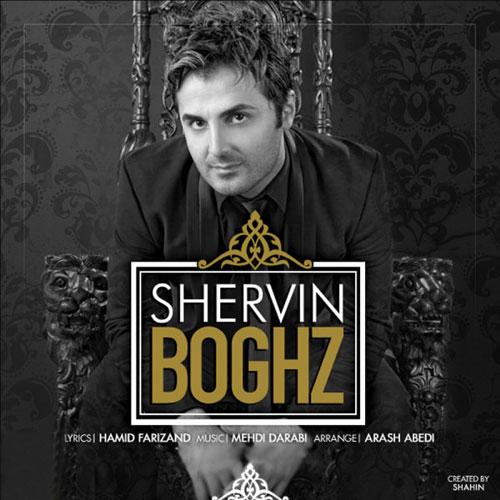 Shervin Boghz