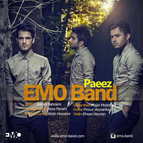 Emo Band Paeez