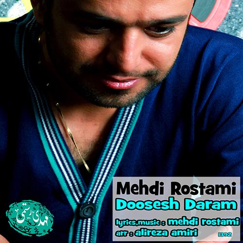 Mehdi Rostami Doosesh Daram