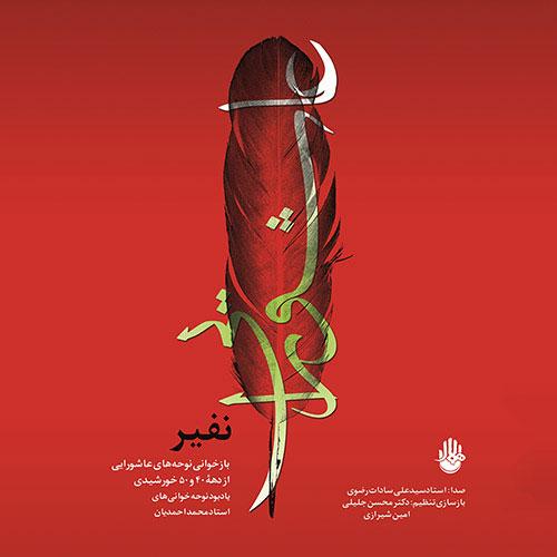 Seyed Ali Sadat Razavi Nafir Ashuraei