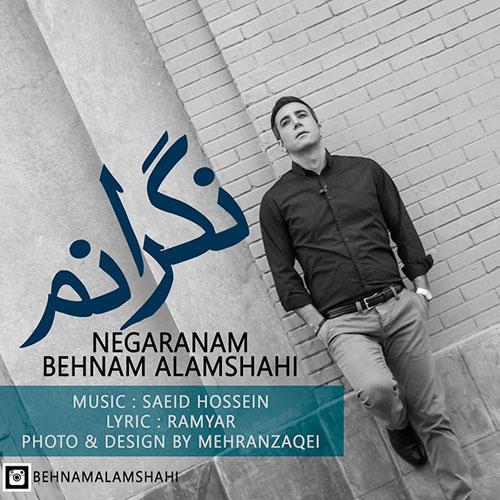Behnam Alamshahi Negaranam