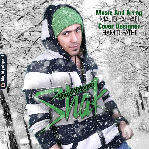 Majid Yahyaei Shak - دانلود آهنگ جدید مجید یحیایی به نام شک