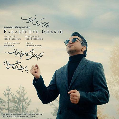 Saeed Shayesteh Parastooye Gharib