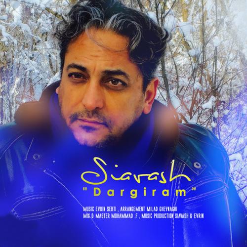 Siavash Shams Dargiram