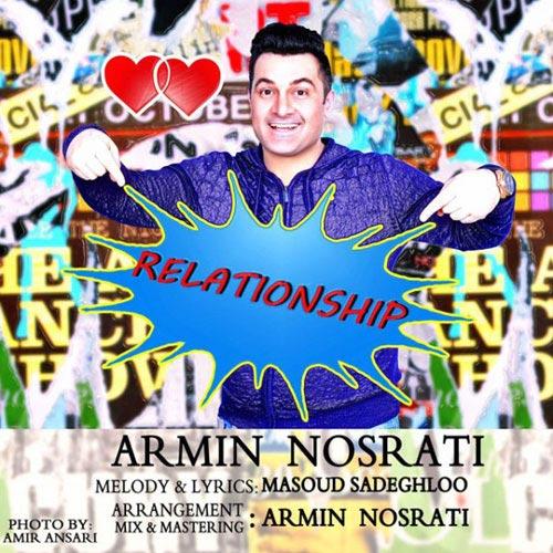 Armin Nosrati Relationship