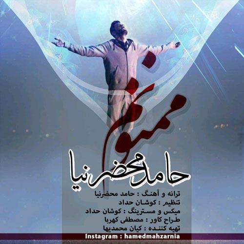 Hamed Mahzarnia Mamnoonam New Ver