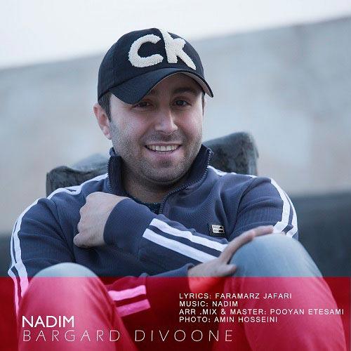 Nadim Bargard Divoone - برگرد دیوونه از ندیم
