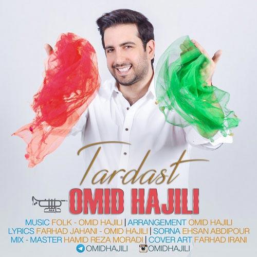 Omid Hajili Tardast