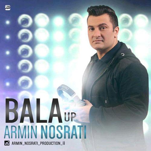 Armin Nosrati Bala