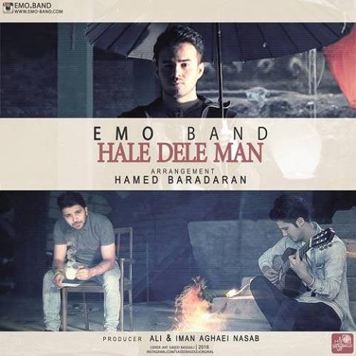 EMO Band Hale Dele Man