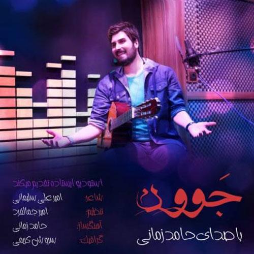 Hamed Zamani Javoon