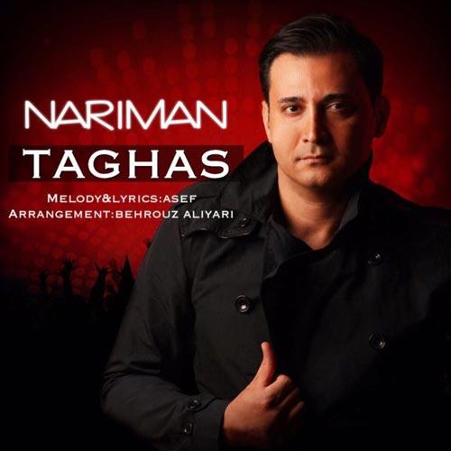 Nariman Taghas