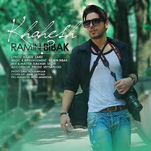 Ramin Bibak Khahesh