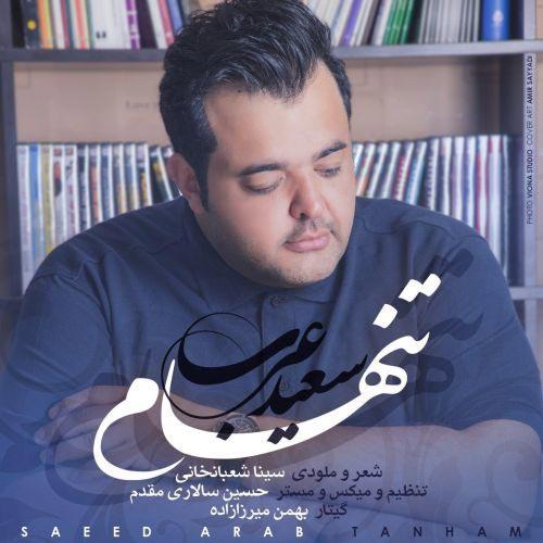 Saeed Arab Tanham