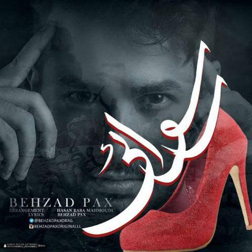 Behzad Pax Rosvaei