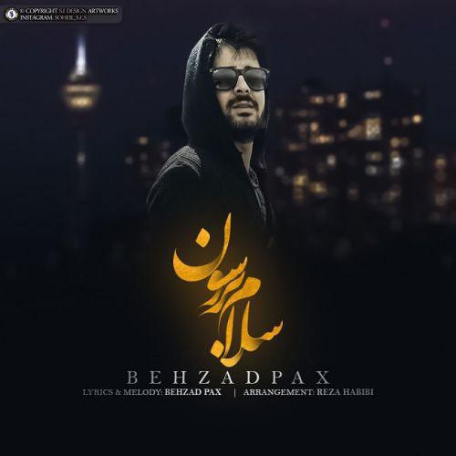 Behzad Pax Salam Beresoon