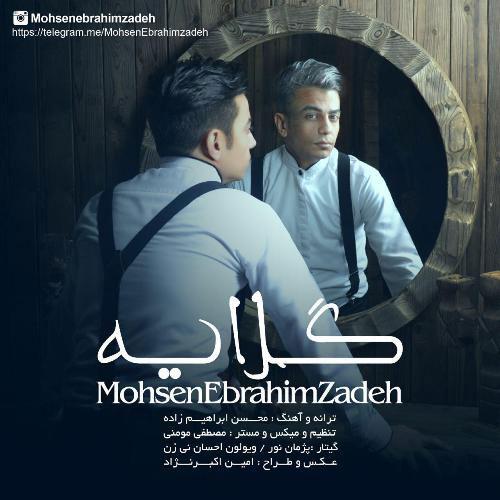 Mohsen Ebrahimzadeh Gelaye