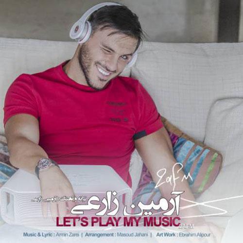 Armin AFM Bezar Play She Musicam