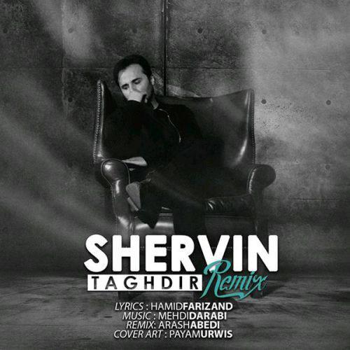 Shervin Taghdir Remix