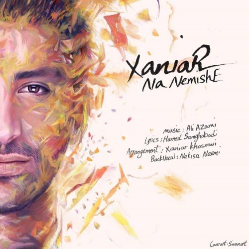 Xaniar Khosravi Na Nemishe
