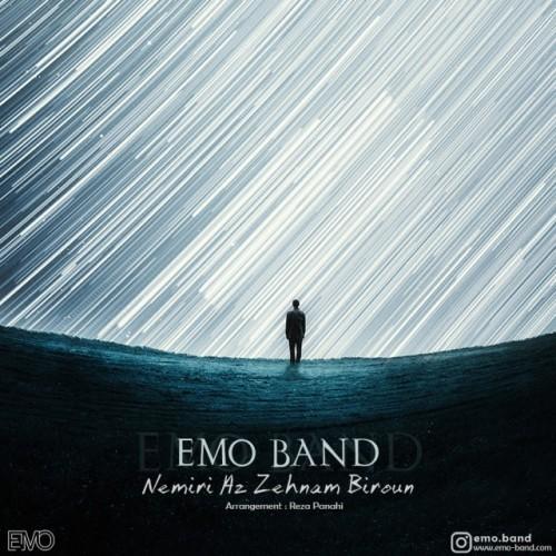 EMO Band Nemiri Az Zehnam Biroun