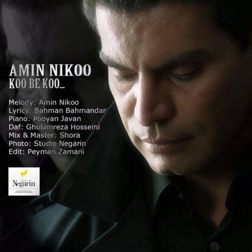 Amin Nikoo Koo Be Koo