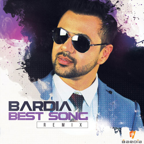 Bardia Behtarin Taraneh Club Mix