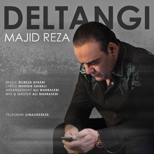 Majid Reza Deltangi