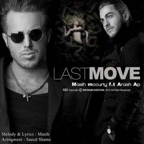 Masih Ft Arash AP Last Move