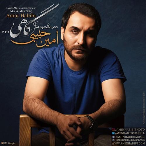 Amin Habibi Gahi