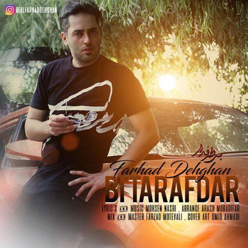 Farhad Dehghan Bi Tarafdar