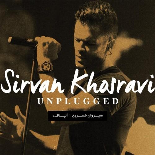 Sirvan Khosravi Unplugged