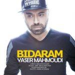 نام بیدارم از یاسر محمودی