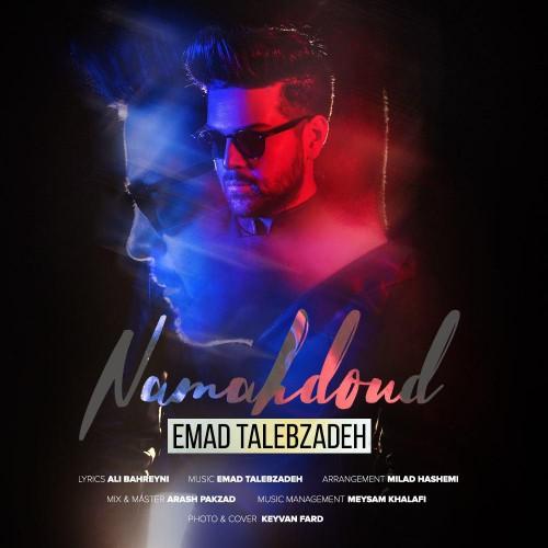 Emad Talebzadeh Namahdoud