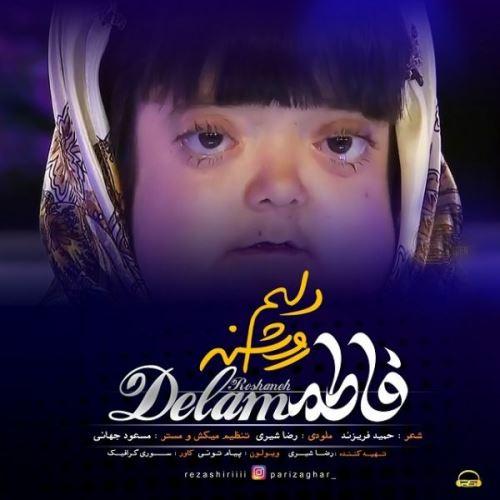 Fatemeh Delam Roshane