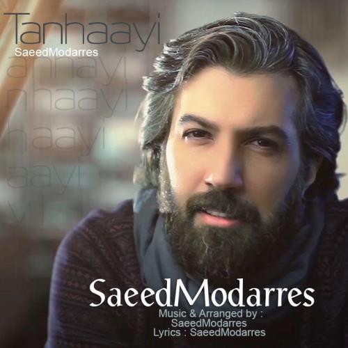 Saeid Modarres Tanhayi