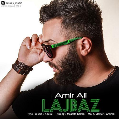 AmirAli Lajbaz